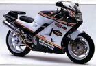 HONDA VFR400 NC24 ROTHMANS DECAL KIT