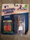 1989 Starting Lineup Ozzie Smith - St. Louis Cardinals