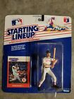1988 Starting Lineup Wade Boggs (#2) - Boston Red Sox