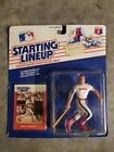 1988 Starting Lineup Wally Joyner, Dwight Evans, Kevin McReynolds, George Bell