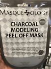 Masqueology Charcoal Modeling Mask (5 Pouches)