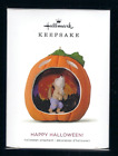 Hallmark 2018 ~ Happy Halloween! Werewolf Ornament - 6th in Series