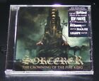 Sorcerer the Crowning of Fire King CD Schneller Shipping New & Original