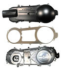 GY6 150CC Belt Cover Crankcase Cover LH 842 Belt Long Case with Gasket