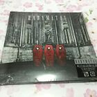 BABYMETAL Japanese Original Release CD + DVD Limited Edition TFCC86571 JAPAN