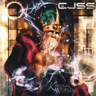 CJSS - Kings Of The World - CD Album 2000 - Heavy Metal - FREE UK DELIVERY