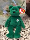 TY Beanie Baby Erin the Bear 1997 Retired - With Errors