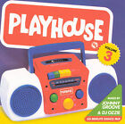 Playhouse, Vol. 3 by Various Artists (CD, Aug-1999, Underground Construction)