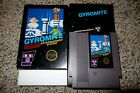Gyromite (Nintendo Entertainment System NES, 1985) Complete GOOD A B Hang Tab