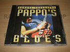 Hombre Suburbano by Pappo's Blues (CD, 1994, Music Hall) MADE IN ARGENTINA