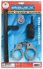 POLICE OFFICER CHILD ACCESSORY KIT