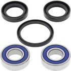 HONDA CB 750 F2 SEVEN FIFTY - Wheel bearing set AV and joint spy - 776460