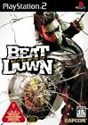 Ps2 Capcom Beat Down Fists Of Vengeance Sony Playstation Japan Import