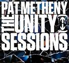 Pat Metheny-the Unity Sessions-japan Cd G88
