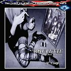 ROULETTE / T.C. JESTER - If Time / New CD 1991/2017 Remastered / Bob Wheeler
