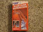 1990 Dominique Wilkins Starting Lineup Slam Dunk Superstars Red Box Mint in Box