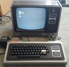RARE Vintage TRS-80 Model 1 Computer system - BOXED and Working!