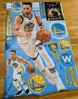 Steph Curry Golden State Warriors Fathead