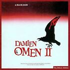 THE SOUNDTRACK Damien: Omen 2 Deluxe Edition OS JAPAN CD FML-109 1978