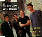 CHARLIE SEXTON SEXTET Everyone Will Crawl JAPAN CD MVCM-13017 1995 NEW