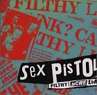 SEX PISTOLS Filthy Lucre Live JAPAN CD VJCP-68051 1999 NEW