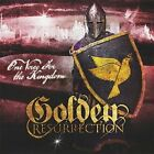 GOLDEN RESURRECTION One Voice For The Kingdom JAPAN CD KICP-1642 2013 NEW