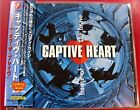 CAPTIVE HEART Home Of The Brave JAPAN CD AVCB-66006 1997 OBI