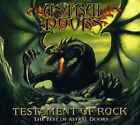 Astral Doors - Testament Of Rock: The Best Of Astral Doors [CD]