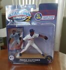 2001 Starting Lineup 2 Pedro Martinez Red Sox EX Condition