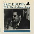 ERIC DOLPHY, BOOKER LITTLE Far Cry JAPAN CD VICJ-60430 1999 OBI