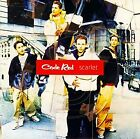 CODE RED Scarlet JAPAN CD POCP-7243 1997 NEW