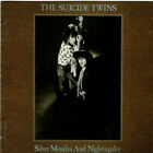 THE SUICIDE TWINS Silver Missiles And Nightingales JAPAN CD PHCR-4161 1993 OBI