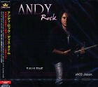 Andy Rock - This Time +2 / New OBI Japan CD 2016 / David A. Saylor / Wild Rose