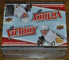 2010-11 Upper Deck Victory Hockey Review 7