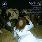 SPELLLING - MAZY FLY [CD]