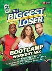 Biggest Loser Bootcamp Workout Mix by Various Artists