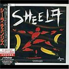 SHEELA Changes JAPAN CD VICP-5775 1996 NEW