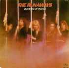 THE RUNAWAYS Queens Of Noise JAPAN CD PPD-3080 1990