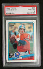 1988 Topps Football Cards 32