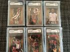 LBJ Heads to LA! Top LeBron James Rookie Cards of All-Time 21