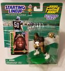 1999 / 2000 Extended Series  Starting Lineup NFL Ricky Williams Action Figure