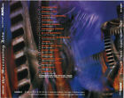 THE SCREAMING JETS Tear Of Thought JAPAN CD AMCE-518 1995 NEW