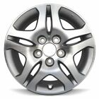 Set Of 2 New Wheels 16x7Inch Aluminum Wheel Rim Fits 2005 2010 Honda Odyssey