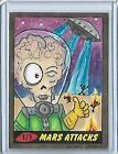 Artist / Collector Paul Lempa Combines Passions, Creates Sketch Cards for Topps 9
