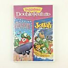 NEW SEALED VeggieTales Double Feature Movie  Easter Carol  Jonah