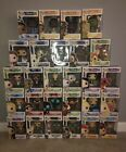 Funko Pop 45 Lot Damage Boxes 27 Shown 17 Mystery Cheap Rare Disney Harry Potter