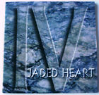 JADED HEART IV JAPAN CD MICY-1152 1999 OBI