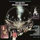 THREE DOG NIGHT Captured Live At The Forum JAPAN CD UICY-75564 2013 NEW