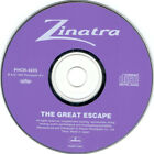 ZINATRA The Great Escape JAPAN CD PHCR-4223 1994 NEW