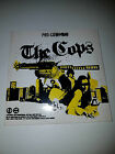 THE COPS - DIRTY LITTLE REBEL Promo CD Single VGC